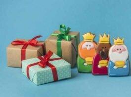 reyes magos e-commerce