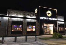 Buffalo Wild Wings en Veracruz