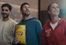 campaña Champions League Lay's