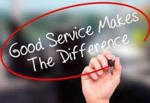 clientes demandan buen servicio