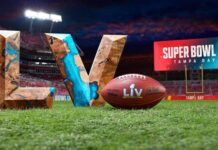 datos Super Bowl LV
