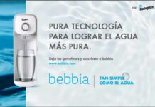 Tan simple como el agua bebbia