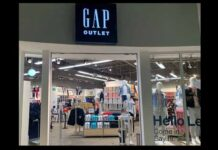 GAP Outlet Lerma