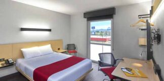 Office Express Hoteles City Express