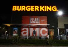 Fear The Walking Dead en Burger King