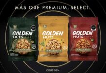Golden Nuts Select Barcel