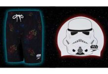 Speedo Star Wars Day
