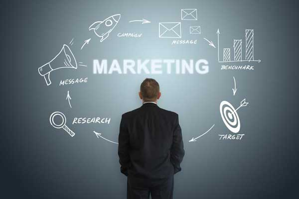estrategias de marketing post pandemia