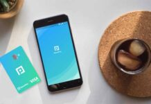 tarjeta de crédito Nanopay