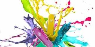 navajas Classic Colors Victorinox