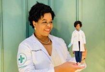 mujeres doctoras contra el COVID-19
