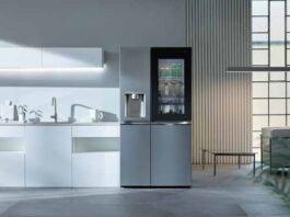 refrigeradores LG InstaView 2021